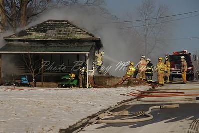 Fire Ground 2014