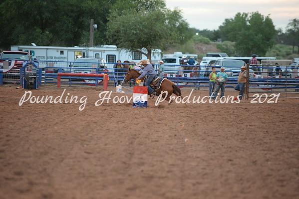 First Impressions Rodeo Assoc