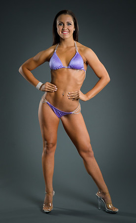 Fitness Diva Jen