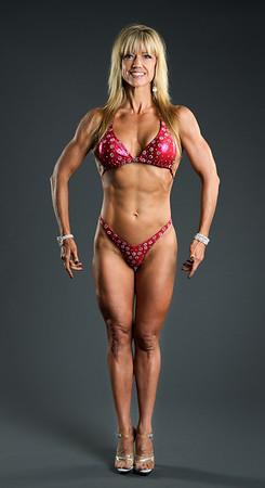 Fitness Diva Kristin