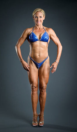 Fitness Diva Pam