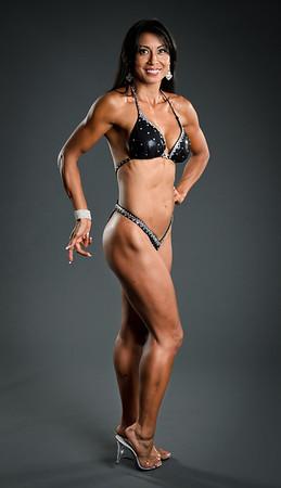Fitness Diva Sam