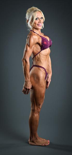 Fitness Diva Vesna