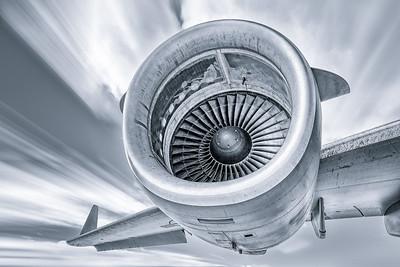 Pratt & Whitney PW2000