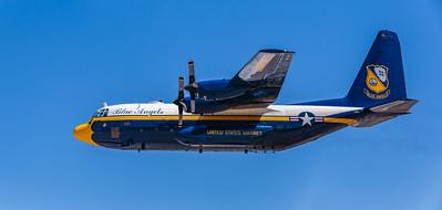 2017 Extreme Blue Thunder Air Show-3