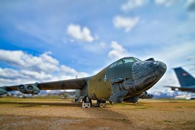 BUFF Hill Air Force Base