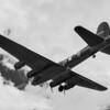 Memphis Belle B-17 Bomber