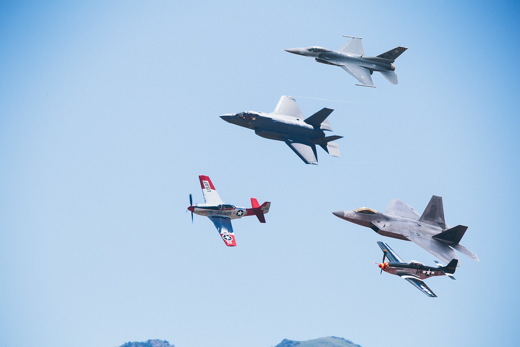 Heritage Flight Composite