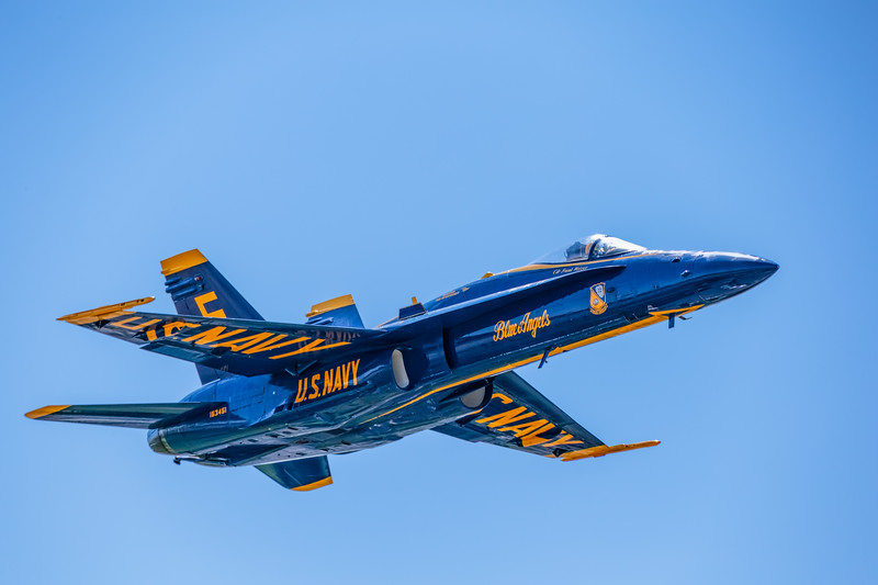 2017 Extreme Blue Thunder Air Show-4