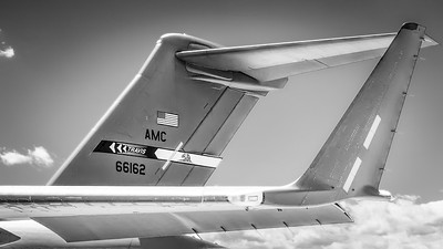 T Tail and Winglet