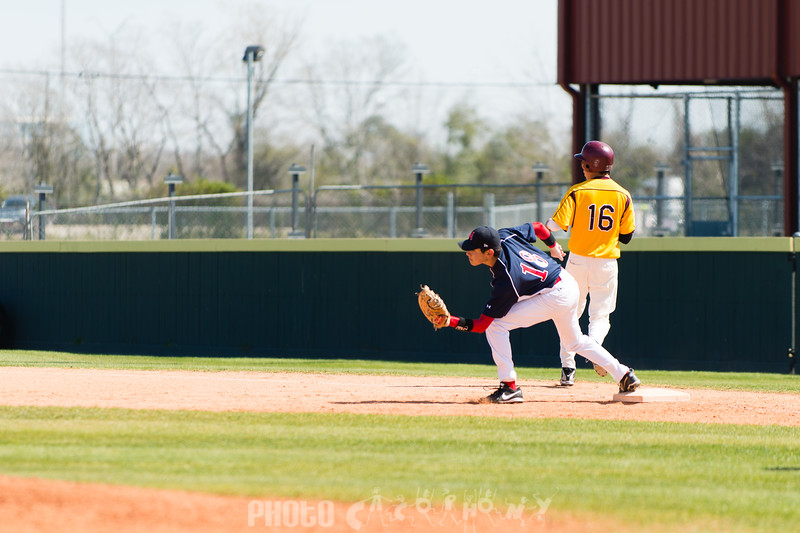 {Fly on the Wall} Gabe  - ASH Baseball (12 of 80)