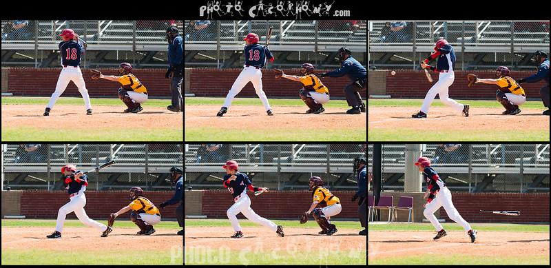 Gabe - ASH Baseball Team