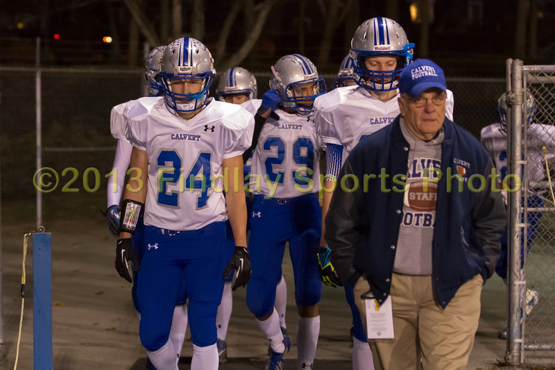 2013 D7 Reg 24 Playoff Tiffn Calvert vs Delphos St Johns 006