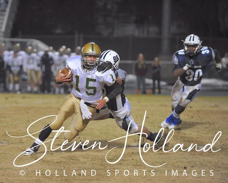 Copyright © Steven Holland 2012