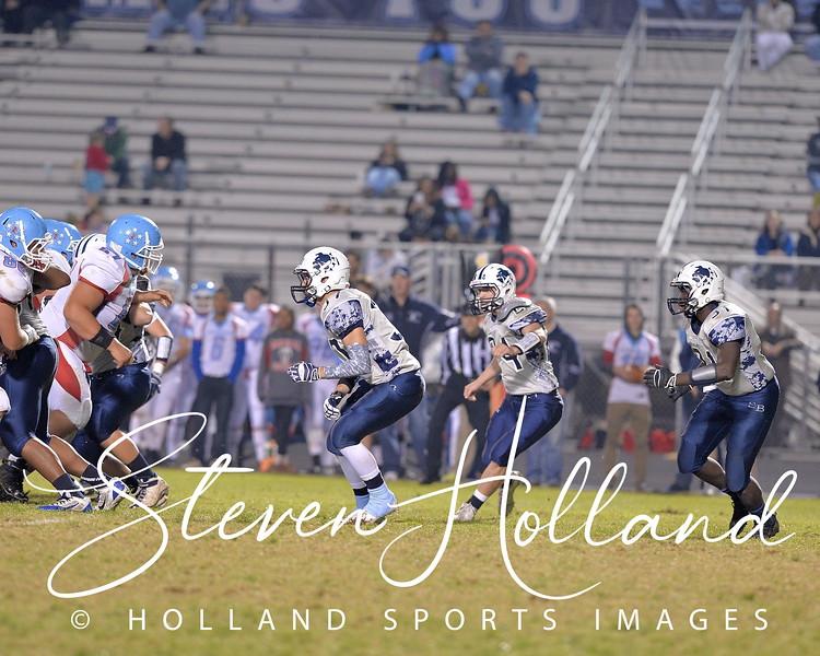 Copyright © Steven Holland 2013 / Holland Sports Images