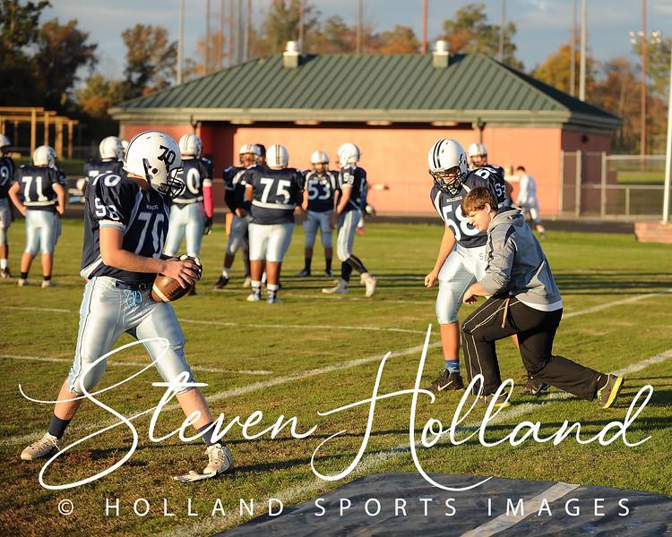 Copyright © Steven Holland 2014