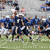 Stone Bridge Bulldogs Scrimmage vs Tuscarora Huskies 8.21.2014 (by Steven Holland)