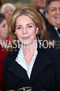 Her Majesty Queen Noor. Photo by Tony Powell. FAPE Dinner. East Wing Art Gallery. May 19, 2011