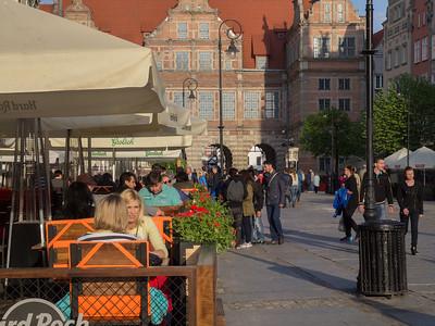 Byliv i Gdansk.