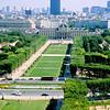 The Ecole Militaire - Paris, France