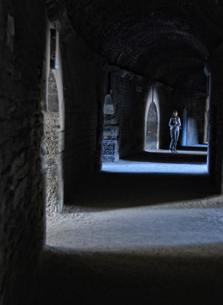 Colliseum, Arles