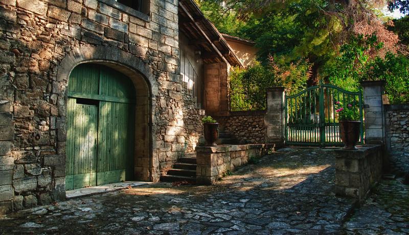Villeneuve Des Avignon