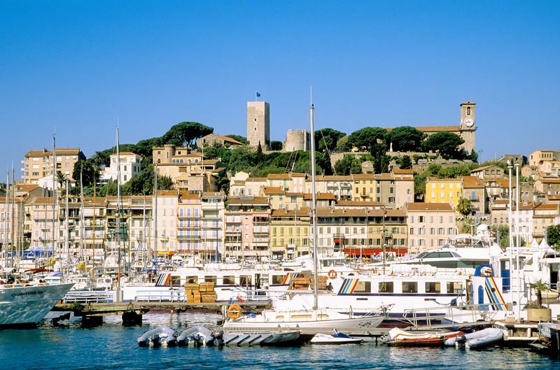 Opulent lifestyles - Nice, France