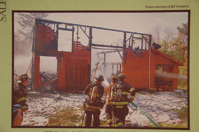 NJ Division of Fire Safety - Fire in NJ - 2012