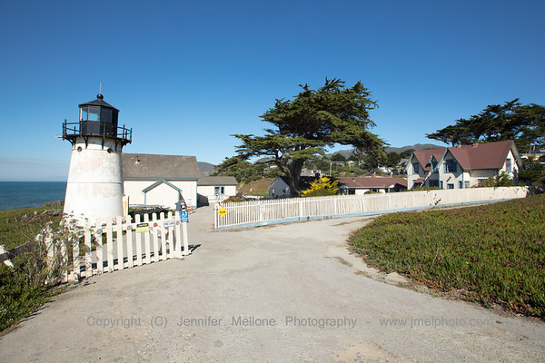 Welcome to Point Montara Lighthouse and Hostel