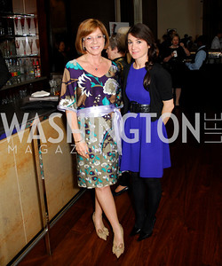 Amanda Hyndman, Celia Laurent, Fundraiser for Japan at City Zen, April 18, 2011, Kyle Samperton