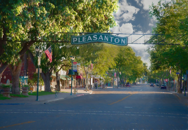 Old Town Pleasanton II