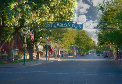 Old Town Pleasanton II
