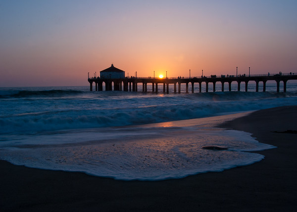 Manhattan Beach Pier I