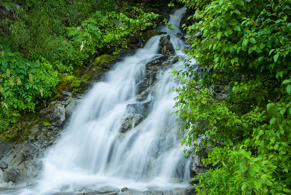 Lutak Creek