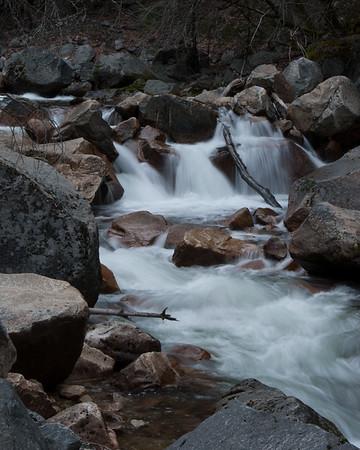 Tenaya Creek