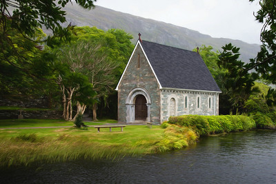 St. Finbarr's Oratory III