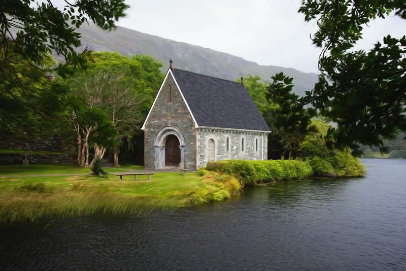 St. Finbarr's Oratory II