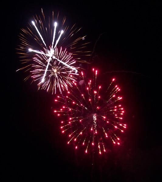 4th of July Fireworks II