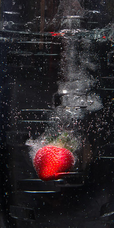 Strawberry Drop I