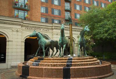 Charleston Place I