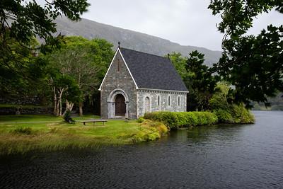 St. Finbarr's Oratory I