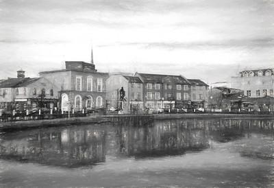 Wexford Harbor II
