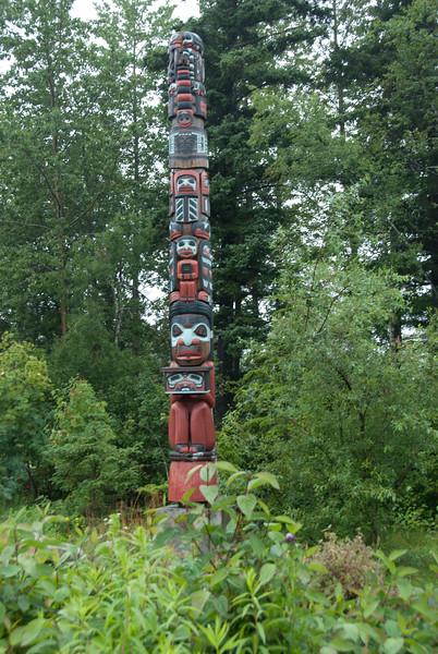 Lone Totem