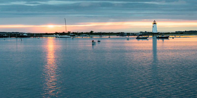 Edgartown Sunrise