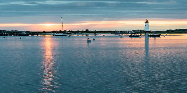 Edgartown Sunrise