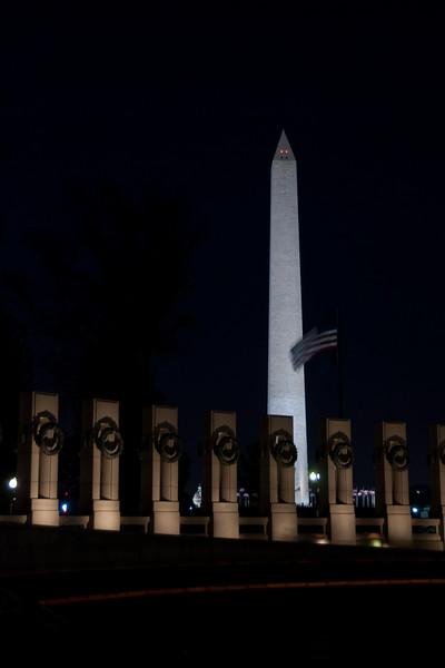 Wold War II Memorial