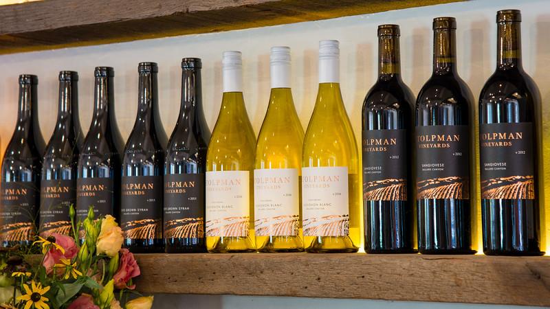 Stolpman Vineyards I