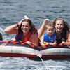 Lindsey, Cameron, and Joelene at 16mph