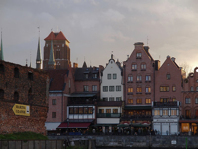 Gdansk. Photo: Martin Bager.