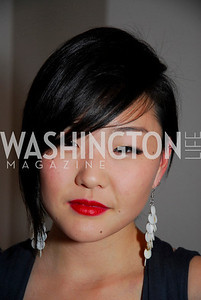 Margaret Cho, Georgetown University Diplomatic Ball, April 8, 2011, Kyle Samperton